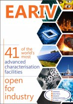 EARIV Brochure available NOW!