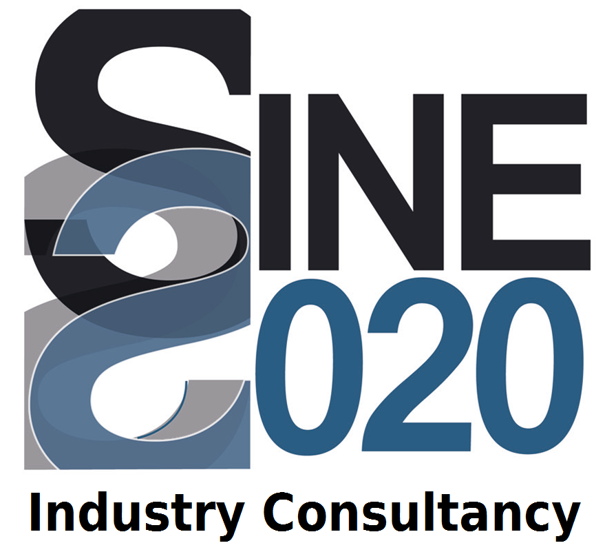 SINE2020 Industry Support